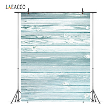 цена на Laeacco Wooden Board Texture Plank Portrait Photography Backgrounds Customized Photographic Backdrops For Photo Studio