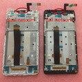 """ЖК-экран + сенсорный дигитайзер с рамкой Для 5.5 """"Xiaomi redmi note 3 Hongmi Note 3 redmi note 3 pro prime Бесплатная доставка"""
