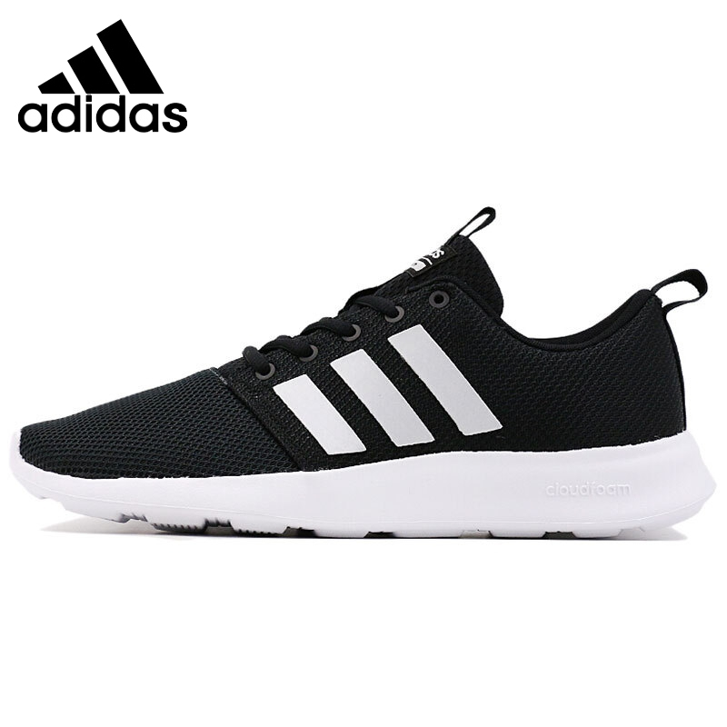 bb04478adee5 Original New Arrival 2017 Adidas NEO Label SWIFT RACER Men s Skateboarding  Shoes Sneakers-in Skateboarding from Sports   Entertainment on  Aliexpress.com ...