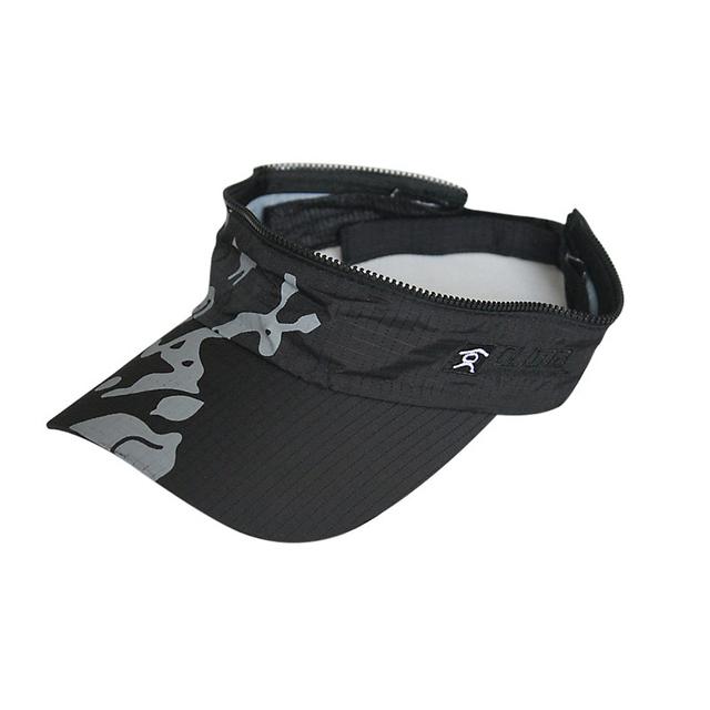 Camuflagem verão dupla estilo boné de beisebol do algodão respirável praia chapéu 6 color 1 pcs marca new chegar