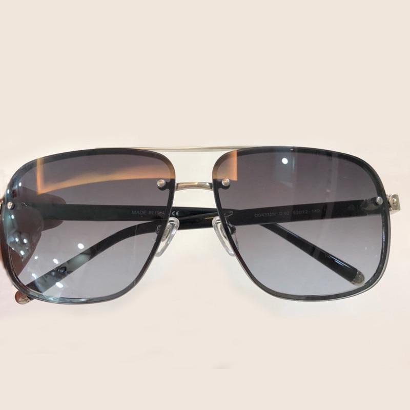 2 Sonnenbrille Gläser Oculos no Feminino Hohe Herren Mode De Vintage 5 Designer Quadrat Sol No Objektiv Uv400 Für Shades no Marke Frauen no Qualität no 3 1 4 16wq6IF7