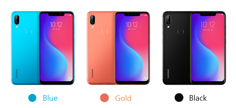 Global Version Lenovo S5 Pro Smartphone 20MP quad cameras 6.2inch Octa core 4G LTE Phones (16)