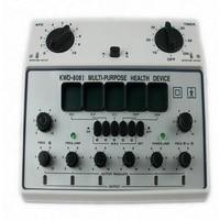 KWD-808I 6 Channels Tens UNIT. Multi-Purpose Acupuncture Stimulator Health Massage Device Electrical nerve muscle stimulator