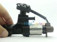 ERIKC injeção 6354 distribuidor de combustível injector 095000-6354 e auto peças de reposição common rail injector de combustível 0950006354