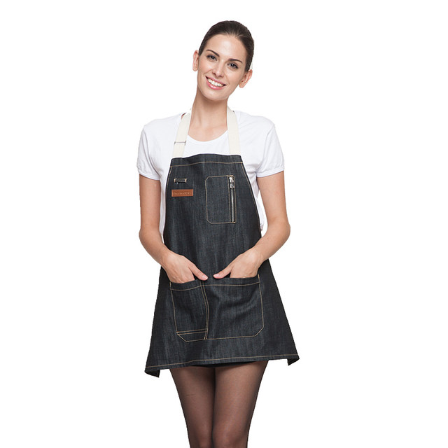 Sexy aprons for men