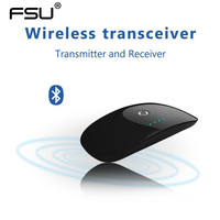 2017 New High Quality Multi Point 2 In 1 Bluetooth Transmitter Bluetooth Receiver Wireless A2DP 3