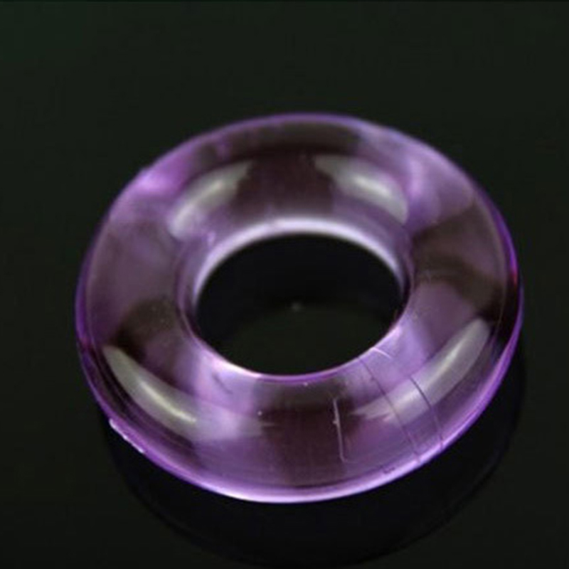 Cocks Ring Male Penis Erection Stretcher 5/10PC Delay Ejaculation