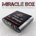 2016new milagre original com chave de caixa para o telefone móvel china caixa contém 41 jigs 2 cabos desbloquear reparação software milagre equipe