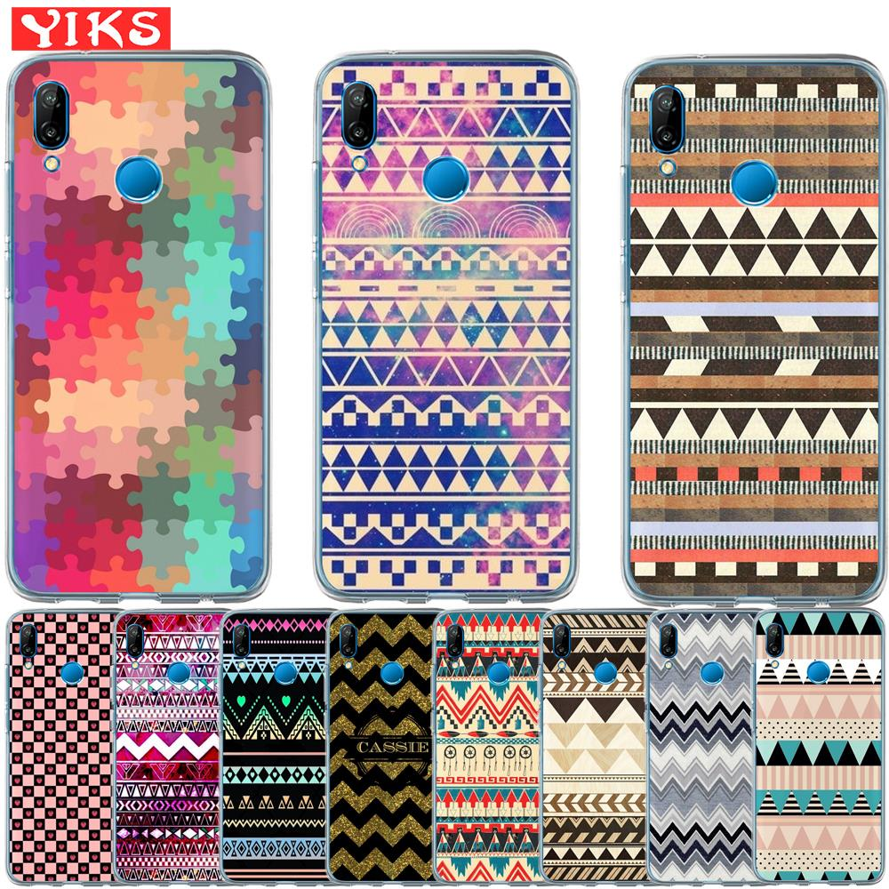 Cellphones & Telecommunications 259sd Puzzle Autism Awareness Style Gift Soft Silicone Tpu Cover Phone Case For Huawei Honor 8 9 Lite 8x P 9 Lite 2016