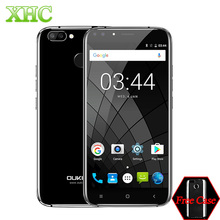 OUKITEL U22 WCDMA 3G Smartphones Fingerprint ID RAM 2 GB ROM 16 GB 5,5 zoll Android 7.0 MTK6850A Quad Core Dual SIM Handys
