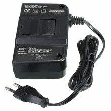 Alta Calidad de LA UE Plug Cargador de Pared AC/DC fuente de Alimentación Adaptador de Cargador Para Nintendo 64 N64 para el Negro