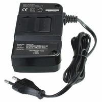 Hoge Kwaliteit EU Plug Lader AC/DC Adapter Voeding Oplader Voor Nintendo 64 voor N64 Zwart