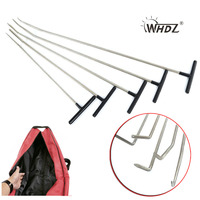 WHDZ Auto Parts Repair Set Paintless Dent Repair Tools Hand Tools Rods Car Dent Removal Pdr