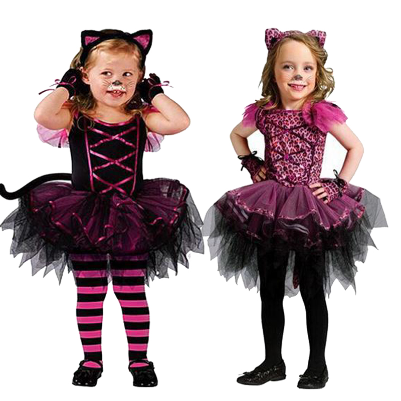 girls pirate fairy halloween costume outfits party fancy dress up clothes kidschina mainland - Clothes Halloween
