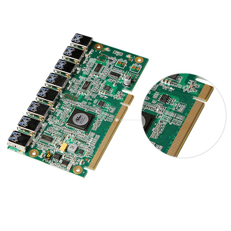 1-to-8-PCIe-Miner-Machine-Graphics-Card-Extension-Cord-PCI-E-16X-turn-8-Port (1)