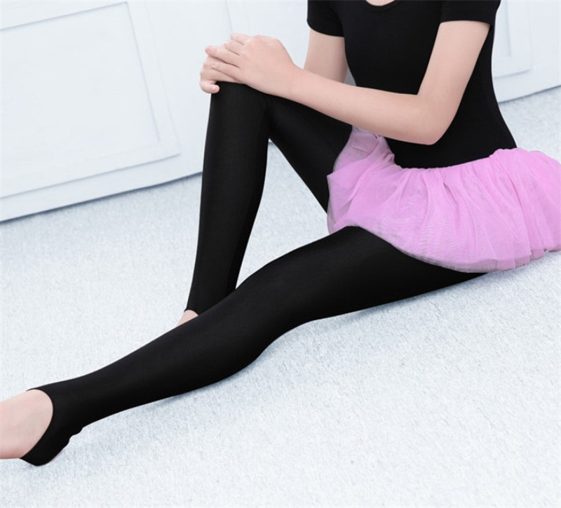 10b20b08f343c Detail Feedback Questions about TiaoBug Kids Teens Dance Pantyhose ...