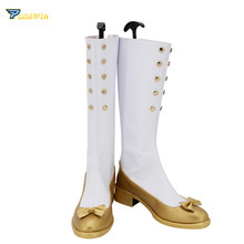 LoveLive! School Idol Festival All Stars Cosplay Shoes Boots lovelive Halloween Party