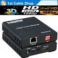 TCP/IP HDMI Matrix HDMI extender up to 120M with IR supports Point to Many or Many to Many by Switch