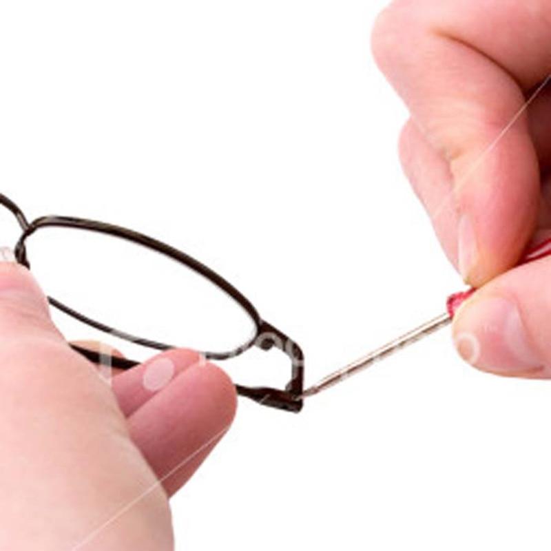 Reparatur Gläser Halten Sonnenbrille Fix Online Service 41qxR