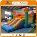 home use oxford fabric inflatable bounce house