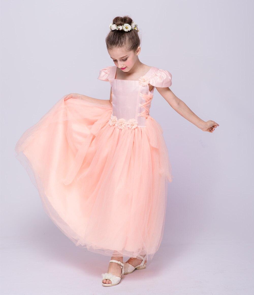 Ausgezeichnet Licht Pfirsich Prom Kleid Zeitgenössisch ...
