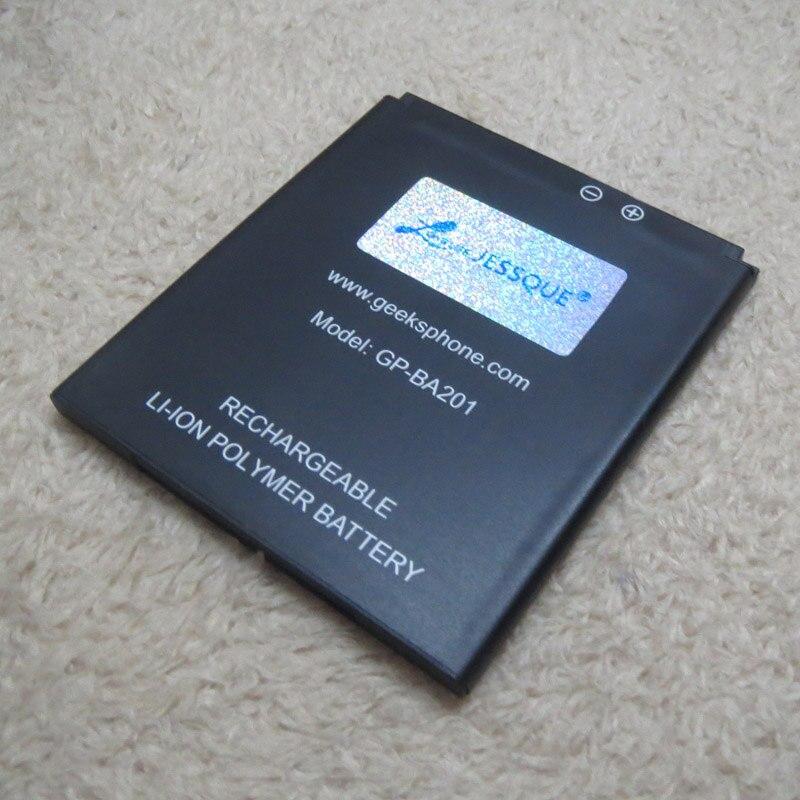 US $6 39 |Genuine GP 1800mAh GP BA201 Battery For Geeksphone Firefox OS  Peak Peak+ Bateria Batterie Batterij Batterija AKKU-in Mobile Phone  Batteries
