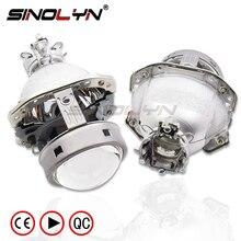 G4 EVOX R HID Bi xenon Projector Lens For AUDI A6L C5 A8 A4 B6 BMW