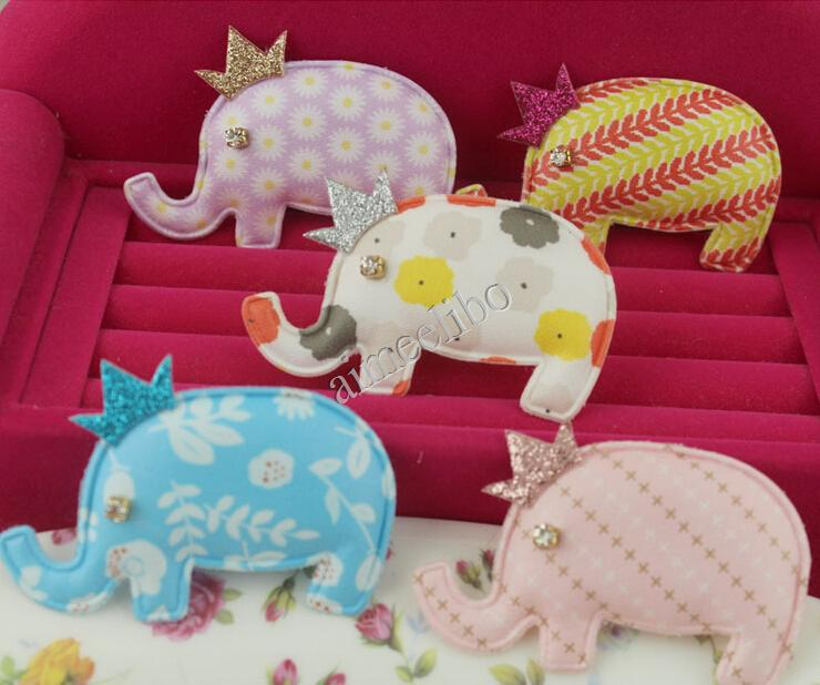 Free Shipping Super Cute Handmade Baby Elephant Suitable ...