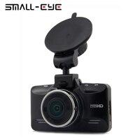 SMALL EYE Ambarella A7 Car DVR 2 7 Inch FHD Dash Cam 2304 1296P 30fps Camcorder