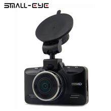 SMALL-EYE Ambarella A7 Car DVR 2.7 Inch FHD Dash Cam 2304*1296P 30fps Camcorder 178 Degree Wide Angle G-Sensor With GPS Module