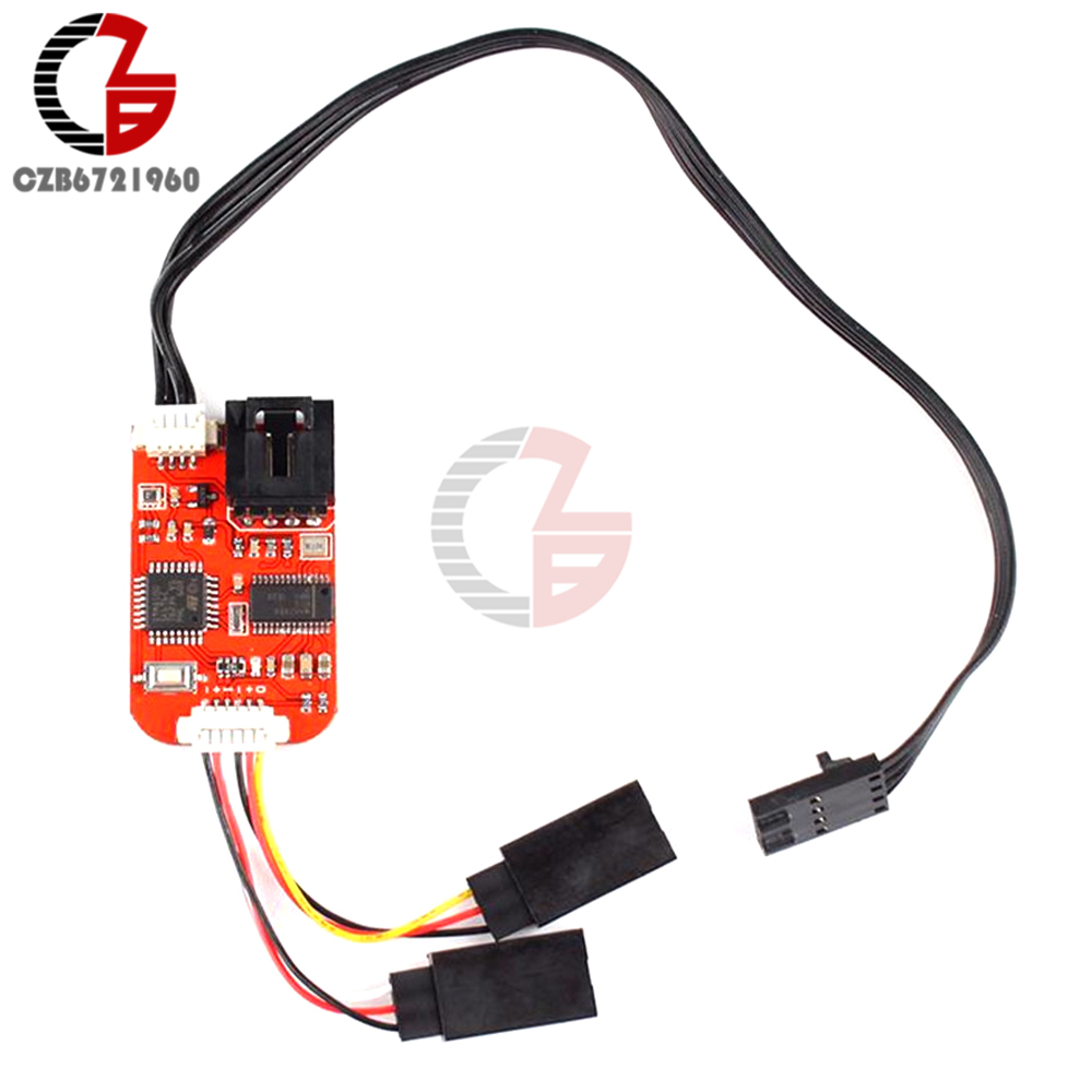 Mini FPV Flight Controller N1 OSD Module DIY Kit For DJI NAZA V1 V2 NAZA Lite GPS