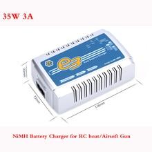 Original EV-PEAK NiMH battery charger 35w 3a  for Airsoft Gun rc boat