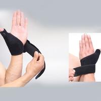 1pair Arthritis Thumb Splint Thumb Spica Support Bracefor Pain Sprains Strains Arthritis Carpal Tunnel Trigger Thumb