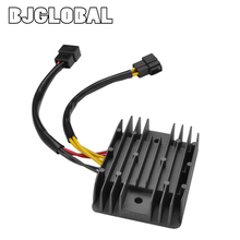 12V Voltage Motorcycle Boat Regulator Rectifier For TIGER 1050 ABS STREET ST 955 Scooter Moped Charger Dirt Bike