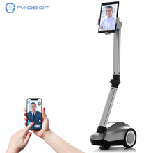 Electronics Robot, Video Chat meeting baby monitor, smart home smart electronic product