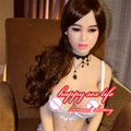 150cm Smart Voice Heated Big Breast Sex Doll for Men Real Silicone Sex Dolls Robot Japanese Rubber Woman Vagina Ass Boob