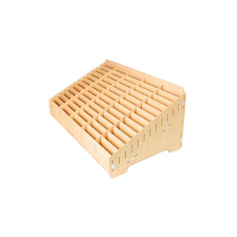 Image 5 - سطح المكتب شاشة المحمول تخزين الهاتف إصلاح إدارة صندوق تخزين للمدرسة مكتب المنصات الخشبية أدوات صناديق-في مجموعات أدوات يدوية من أدوات على AliExpress
