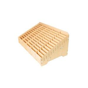 Image 5 - Настольный передвижной ящик для инструментов для хранения телефона, Ремонтный ящик для офиса, школы, деревянные поддоны, инструменты