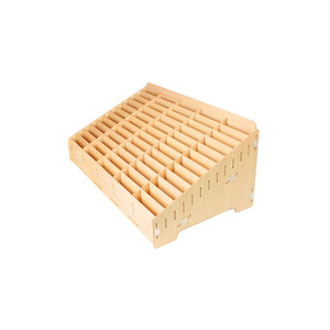 Image 5 - Desktop Mobile Tool Box Storage Phone Repair Management Storage Box For Office School Wooden Pallets Tools Boxs
