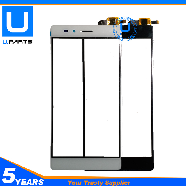 Brand New Touch Screen For Vernee Apollo Front Sensor Digitizer Panel Replacement 1PC/Lot