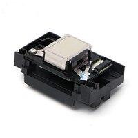Original F180000 Printhead For Epson Stylus Photo R690 T50 T59 T60 P50 P60 L800 L801 Print Head R280 R285 R290 Printer Head