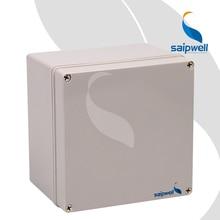 200*200*145mm   ABS Plastic Enclosure / Saipwell Industrial Waterproof Box  (SP-02-202014)