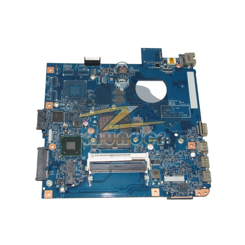 цена MBWVK01003 48.4IQ01.031 for acer aspire 4750 laptop motherboard HM65 DDR3