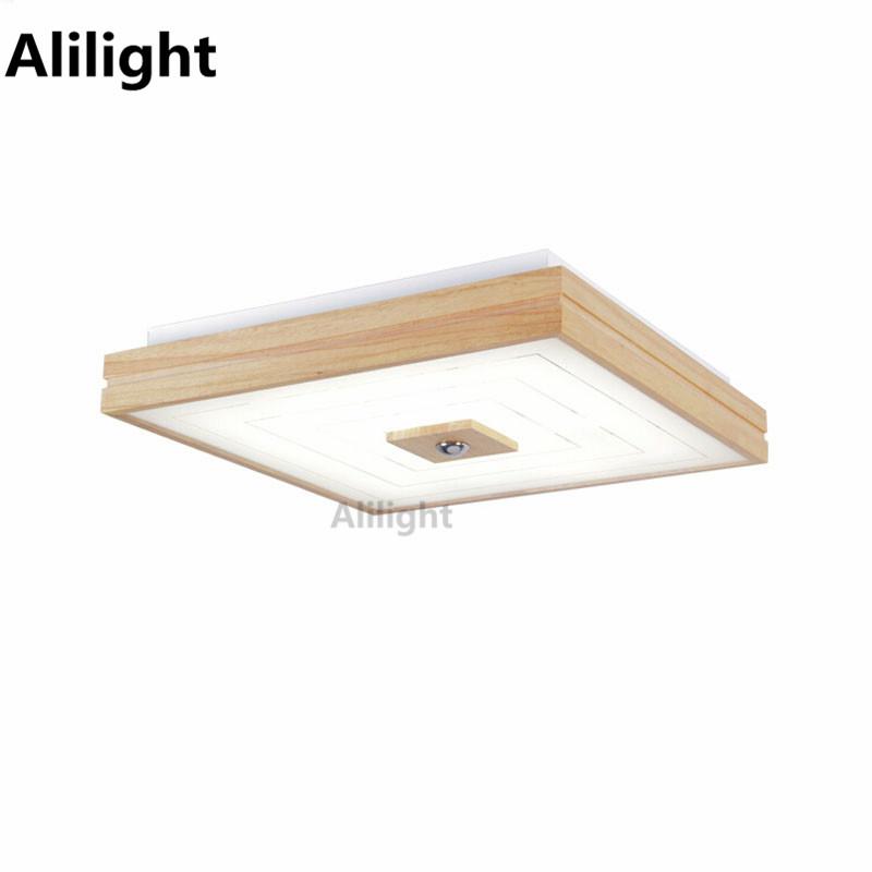 Aufbau Fhrte Deckenleuchten Fr Wohnzimmer Schlafzimmer Platz Innenbeleuchtung Holzdeckenlampe Decor Hngende Lampe LeuchteChina