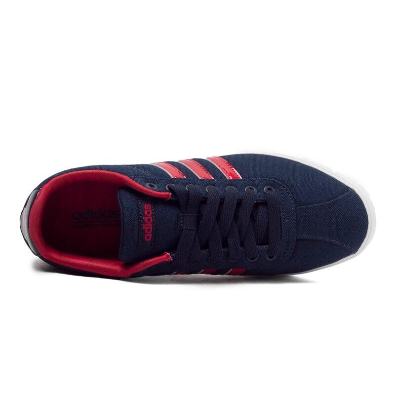 Original de la Nueva Llegada Adidas COURTSET W Zapatos Tenis Zapatillas de Deporte de Las Mujeres en Zapatos tenis de Deportes y ocio en
