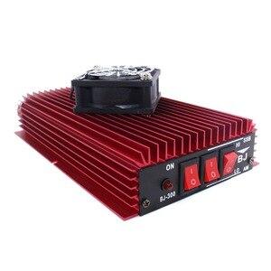 Image 4 - Baojie BJ 300 เครื่องขยายเสียง 100W FM 150W AM 300W SSB 20 30MHZมินิ ขนาดและสูงCBเครื่องขยายเสียง