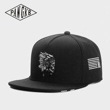 Snapback Hat Sun-Baseball-Cap Indian Dangerous Women Brand PANGKB Casual Adult for Outdoor