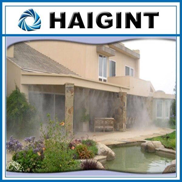 0174 Бесплатная доставка HAIGINT высокого давления Мини высокого давления Электрический водяной Пум и тонкий насос для тонкого распыления