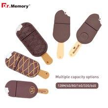 ice cream USB flash drive 5 styles Pen Drive 16gb tiny usb key U Disk memory