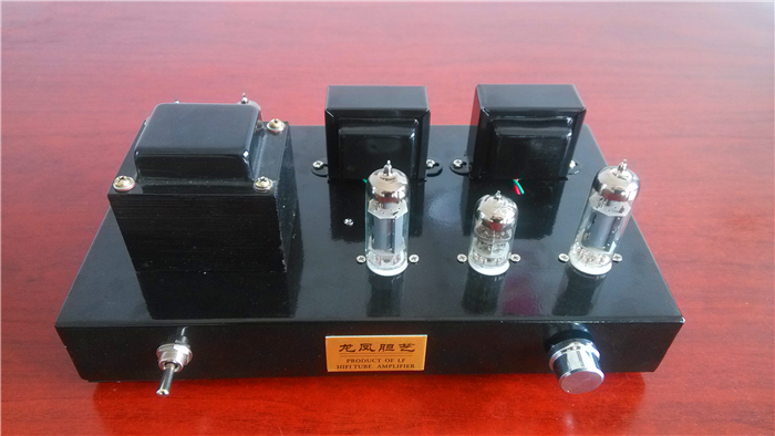 2016 cheap amplifier diy kit 6n2 6p1 deluxe tube amps hifi kit tube amplifier kit in amplifier. Black Bedroom Furniture Sets. Home Design Ideas